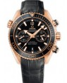 Omega Seamaster Planet Ocean 45.5mm Automatique Chronometer Hommes 232.63.46.51.01.001
