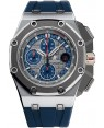 Audemars Piguet Royal Oak Offshore Michael Schumacher Platine Homme 26568PM.OO.A021CA.01