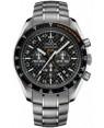 Omega Speedmaster HB-SIA GMT 44.25mm Automatique Chronographe Hommes 321.90.44.52.01.001