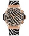 Replique Hublot Big Bang Zebra Bang 41mm 341.PX.7518.VR.1975