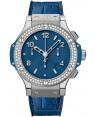Replique Montre Hublot Big Bang Tutti Frutti Dark Blue 341.SL.5190.LR.1104