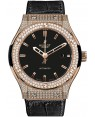 Hublot Classic Fusion Automatique Or 42mm 542.OX.1180.LR.1104