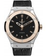 Hublot Classic Fusion Zirconium Or 38mm 565.ZP.1180.LR