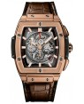 Replique Hublot Spirit Of Big Bang Chronographe 601.OX.0183.LR