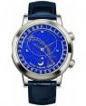 Patek Philippe Grand Complications Celestial Sky Platine Homme 6102P-001