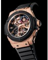 Hublot King Power Tourbillon GMT Homme  706.0M.1180.RX