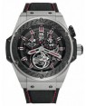 Hublot King Power Tourbillon F1 48mm  707.ZM.1123.NR.FMO10