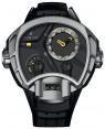 Hublot Masterpiece Mp-02 Key of Time Titane 902.NX.1179.RX