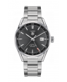 Tag Heuer Carrera Calibre 7 Twin-Time Automatique Chronographe 41mmWAR2012.BA0723