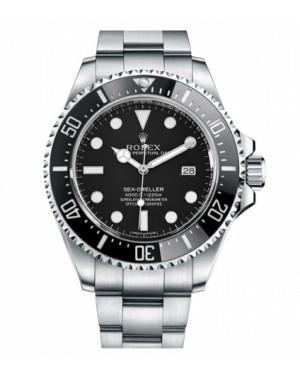 Rolex Sea Dweller Acier Inoxydable 116600