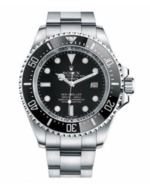 Rolex Sea Dweller Deepsea Acier Inoxydable 116660