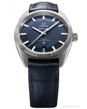 Omega Constellation Globemaster Chronometer 39m Hommes 130.33.39.21.03.001