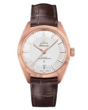 Omega Globemaster Co-Axial Master Chronometer 130.53.39.21.02.001