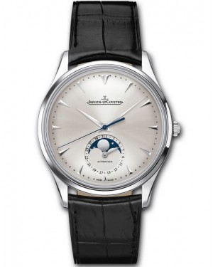 Jaeger LeCoultre Master Ultra Thin Moon 39mm Homme 1368420