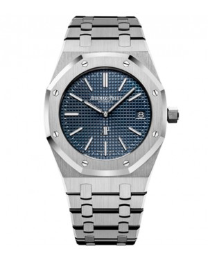 Audemars Piguet Royal Oak Extra Thin Homme 15202ST.OO.1240ST.01