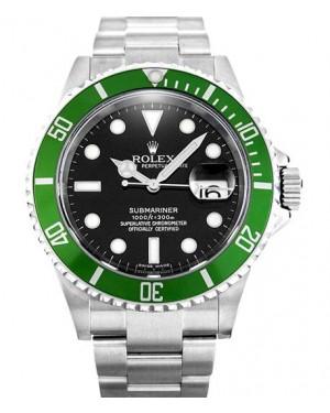 Rolex Submariner 50th Anniversary Vert Lunette16610LV