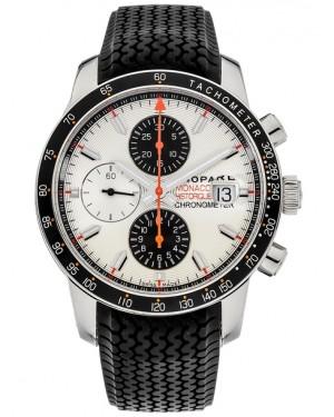 Chopard Grand Prix de Monaco Historique Acier Automatique Homme 168992-3031