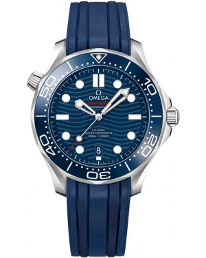 Omega Seamaster Diver 300m Montre Homme 210.32.42.20.03.001