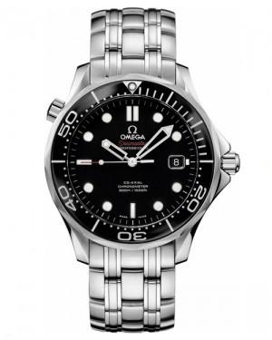 Omega Seamaster Professional Cadran Noir Montre Homme 212.30.41.20.01.003