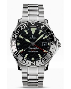 Omega Seamaster 300m GMT Chronometer 2234.50.00