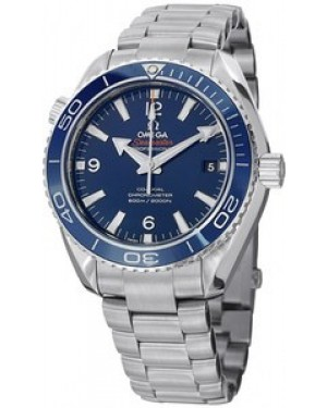 Omega Seamaster Planet Ocean 600M Automatique Chronometer Titane 42mm Hommes 232.90.42.21.03.001