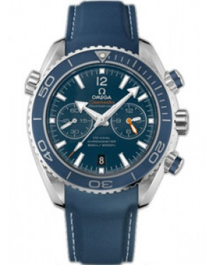 Omega Seamaster Planet Ocean 600m Co-Axial Chronographe 45.5mm Hommes 232.92.46.51.03.001