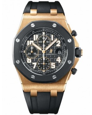 Audemars Piguet Royal Oak Offshore Chronographe 42mm Homme 25940OK.OO.D002CA.02