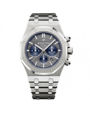 Audemars Piguet Royal Oak Chronographe Gris Dal 26331IP.OO.1220IP.01