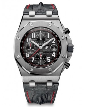 Audemars Piguet Royal Oak Offshore Diver Chronographe 42mm Homme 26470ST.OO.A101CR.01