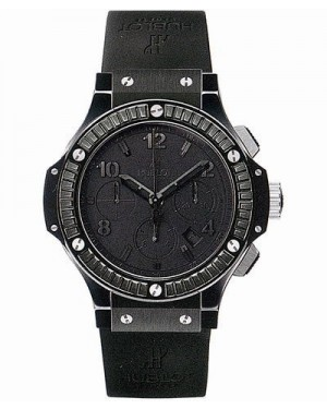 Replique Montre Hublot Big Bang All Black Carat Homme 301.cd.134.rx.190