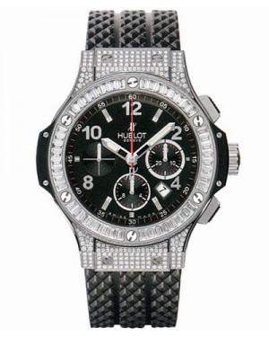 Replique Montre Hublot Big Bang Femme 301.sw.130.rx.094