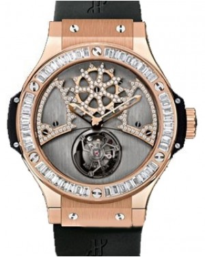 Replique Montre Hublot Big Bang 44mm Homme 305.pm.0004.rx.1904