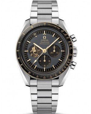 Omega Speedmaster Professional Moonwatch Apollo 11 50e Anniversaire 310.20.42.50.01.001