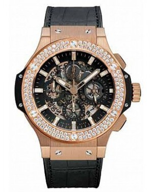 Replique Montre Hublot Big Bang Aero Bang Homme 311.PX.1180.GR.1104