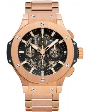 Replique Montre Hublot Big Bang Aero Bang Gold 44mm 311.PX.1180.PX