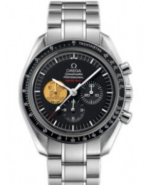 Omega Speedmaster Professional Moon 42mm Automatique Hommes 311.90.42.30.01.001