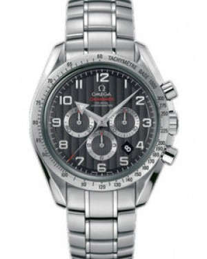 Omega Speedmaster Broad Arrow 44.25mm Automatique Chronometer Hommes 321.10.44.50.01.001