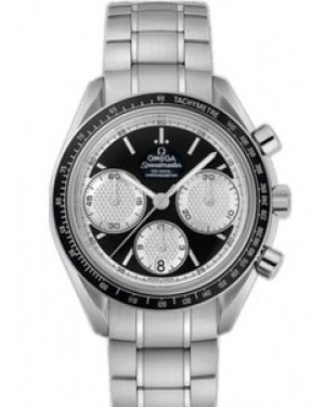 Omega Speedmaster Racing Co-Axial Chronographe 40 mm Cadran Noir Hommes 326.30.40.50.01.002