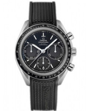 Omega Speedmaster Racing Co-Axial Chronographe 40 mm Automatique Cadran Noir Hommes 326.32.40.50.01.001