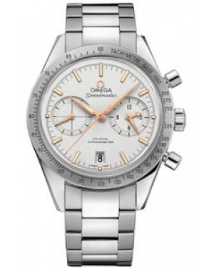 Omega Speedmaster '57 Co-Axial Chronographe 41.5mm Hommes 331.10.42.51.02.002