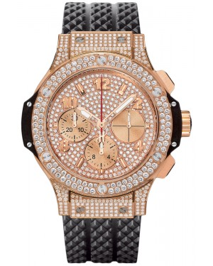 Replique Montre Hublot Big Bang Or 41mm 341.PX.9010.RX.1704