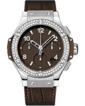 Replique Montre Hublot Big Bang Acier Tutti Frutti 41mm 341.SC.5490.LR.1104