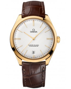 Omega De Ville Tresor Master Co-Axial 40 mm Or jaune Hommes 432.53.40.21.02.001