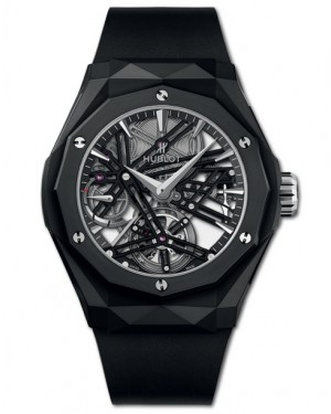 Hublot Classic Fusion Tourbillon Orlinski Black Magic Homme 505.CI.1170.RX.ORL19