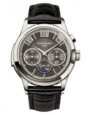 Patek Philippe Triple Complication Platine Homme 5208P-001