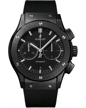 Hublot Classic Fusion Black Magic 45 mm Montre Homme 521.CM.1171.RX