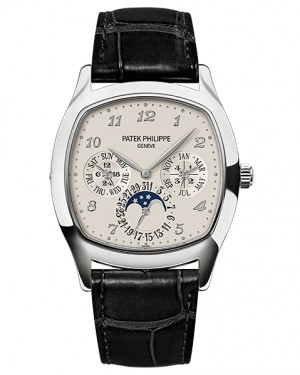 Patek Philippe Grand Complications Perpetual Calendar Homme 5940G-001