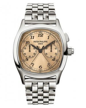 Patek Philippe Grand Complications Split Seconds Chronographe Homme 5950/1A-011