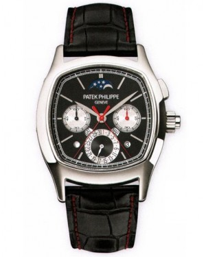 Patek Philippe Grand Complications Split Seconds Chronographe et Calendrier Perpetuel Homme 5951P-001