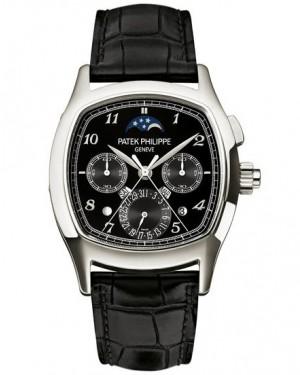 Patek Philippe Grand Complications Chronographe et Calendrier Perpetuel Homme 5951P-013
